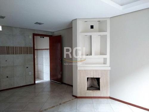 casa condomínio em são josé com 2 dormitórios - ev3475