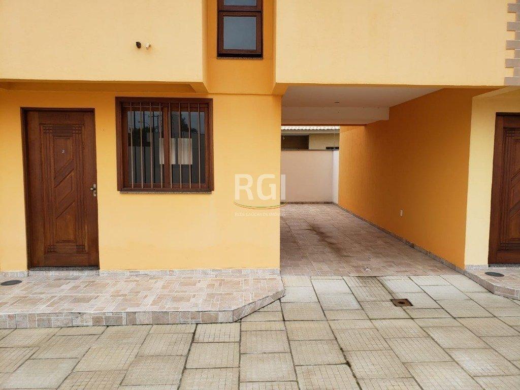 casa condomínio em são josé com 3 dormitórios - li50877795