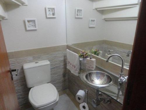 casa condomínio em teresópolis com 3 dormitórios - bt2419
