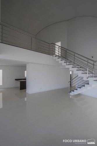 casa condomínio em terra ville com 4 dormitórios - lu23037
