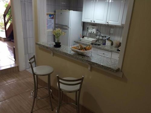 casa condomínio em tristeza com 2 dormitórios - lu261200