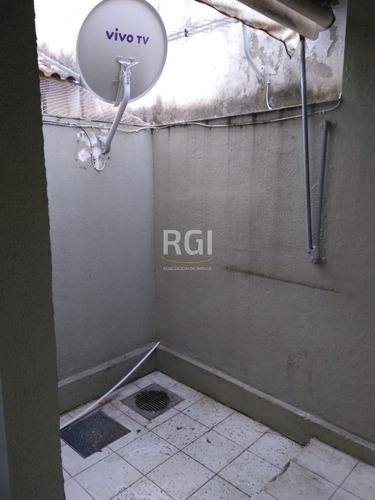 casa condomínio em tristeza com 3 dormitórios - vz5254
