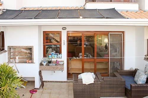 casa condomínio em vila assunção com 3 dormitórios - lu267449