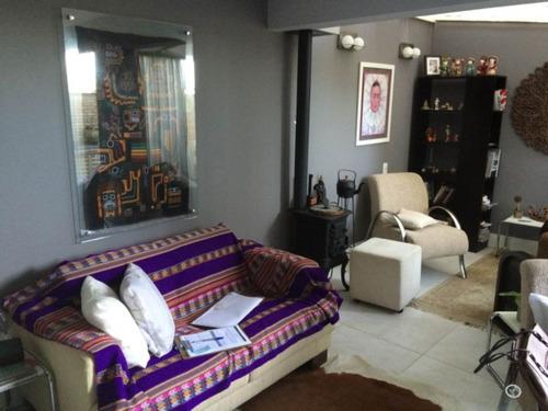 casa condomínio em vila conceição com 3 dormitórios - lu25668