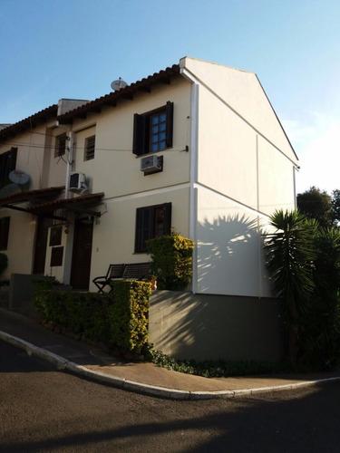 casa condomínio em vila nova com 2 dormitórios - bt3971