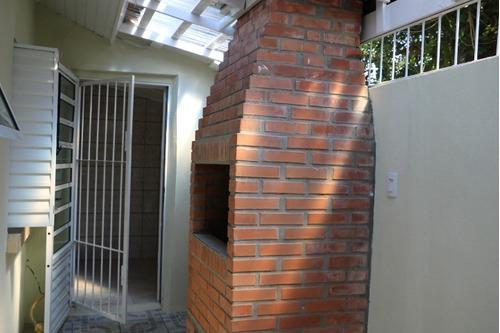 casa condomínio em vila nova com 3 dormitórios - bt6762