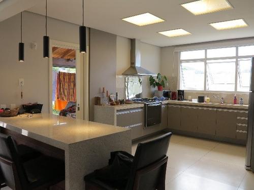 casa condomínio em vila nova com 3 dormitórios - lp919