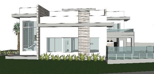 casa condomínio em vila nova com 3 dormitórios - lp930
