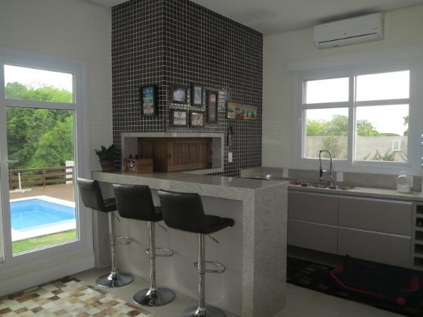 casa condominio em vila nova com 3 dormitórios - lp955