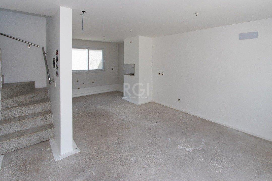 casa condominio em vila nova com 3 dormitórios - lu429812