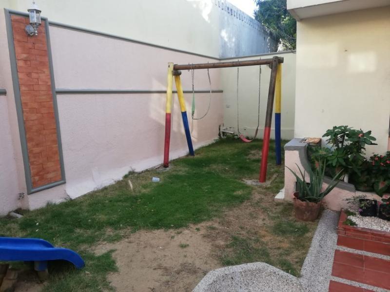 casa condominio en  arriendo