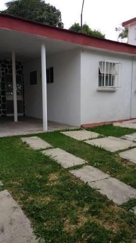 casa condominio en bello horizonte / cuernavaca - cal-177-cd