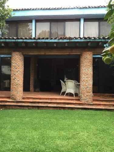 casa condominio en delicias / cuernavaca - cal-148-cd