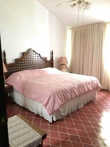 casa condominio en delicias / cuernavaca - cal-150-cd