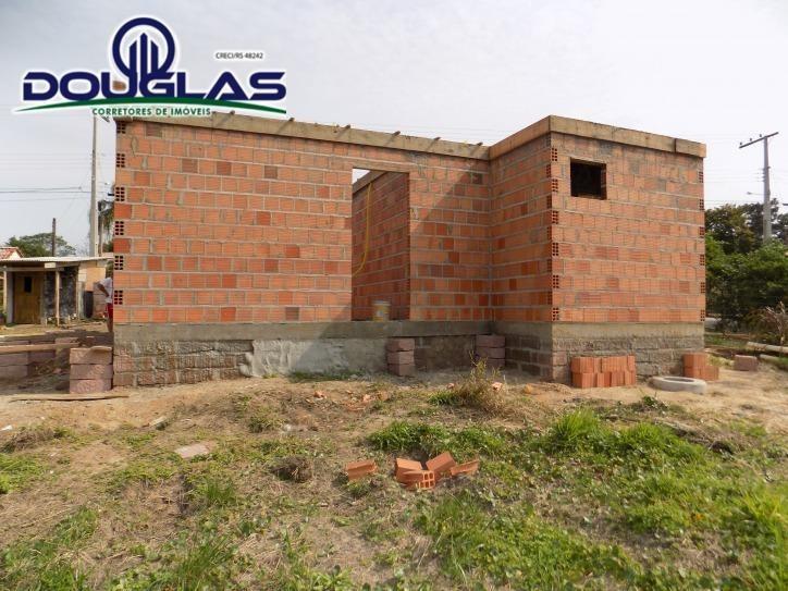 casa condomínio fechado aceita financiamento bancário  - 1145