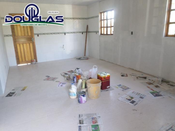 casa condomínio fechado aceita financiamento caixa - 1129