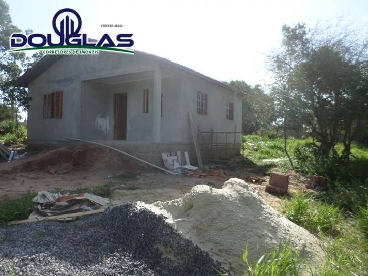 casa condomínio fechado aceita financiamento caixa - 127