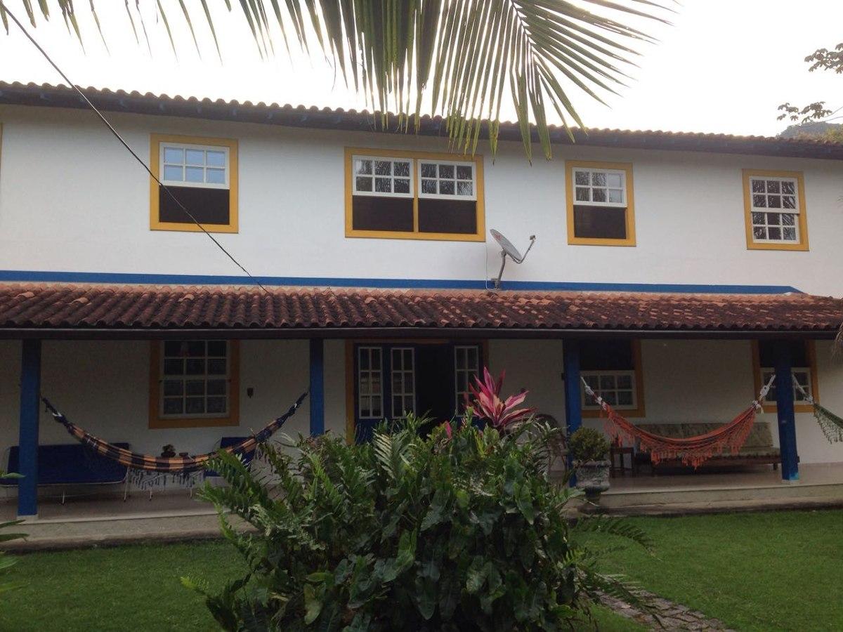 casa condominio fechado com marina sitio bom mangaratiba