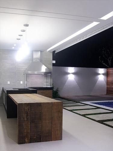 casa condomínio fechado em bertioga, no bairro riviera de são lourenço - 5 dormitórios