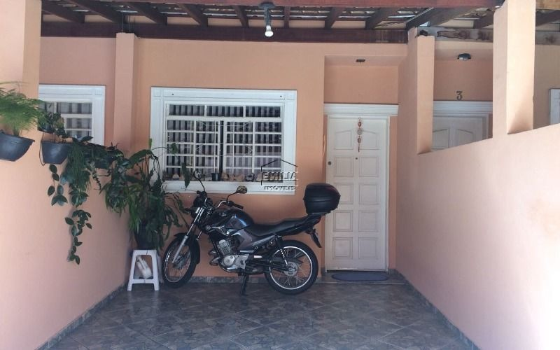 casa condominio fechado- jardim califórnia - campo limpo paulista-sp