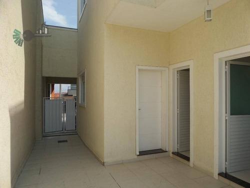 casa condomínio fechado à venda, cidade industrial, curitiba. - ca0027