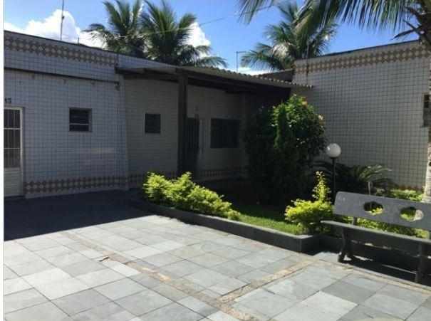 casa condomínio frente a praia - ca0102
