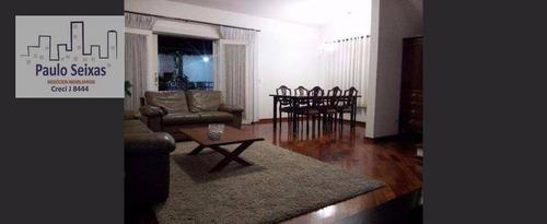 casa condomínio granja - linda - ca0079