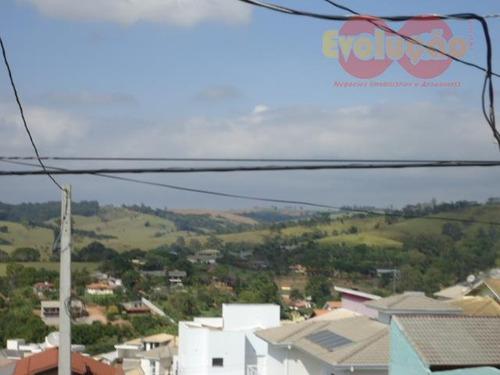 casa - condomínio itatiba country. - ca0095