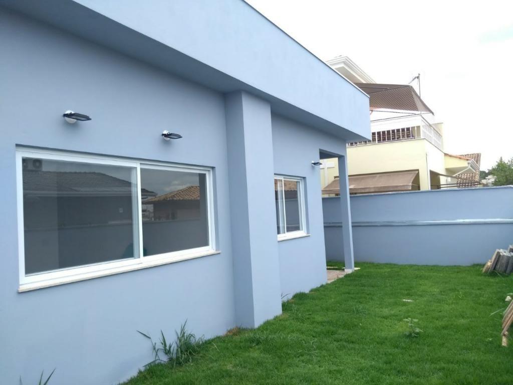 casa - condomínio itatiba country - ca3744
