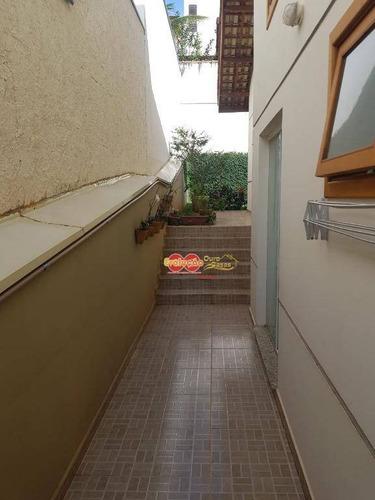 casa - condomínio itatiba country - ca3793