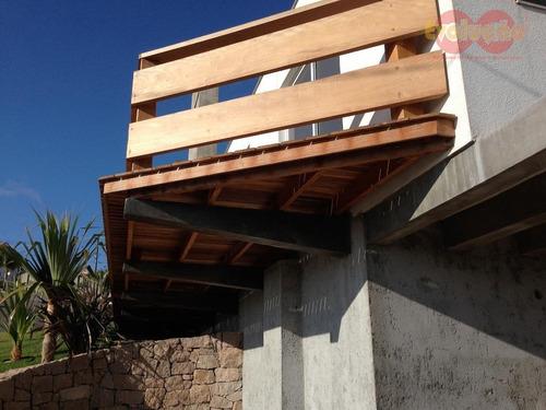 casa - condomínio itatiba country club - ca0309
