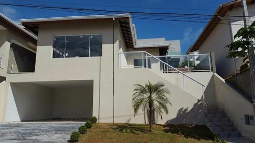 casa - condomínio itatiba country club - ca0448