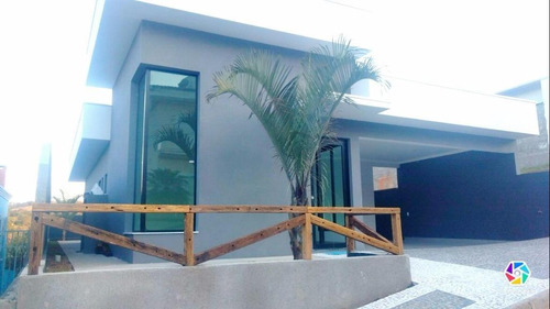 casa - condomínio itatiba country club - ca0726