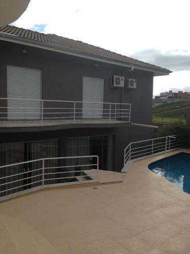casa - condomínio itatiba country club - ca1419