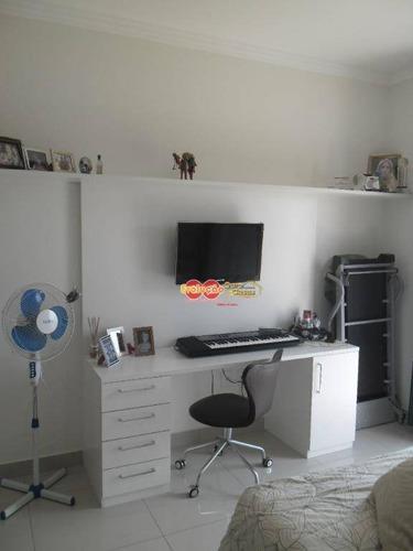 casa - condomínio itatiba country club - ca3656