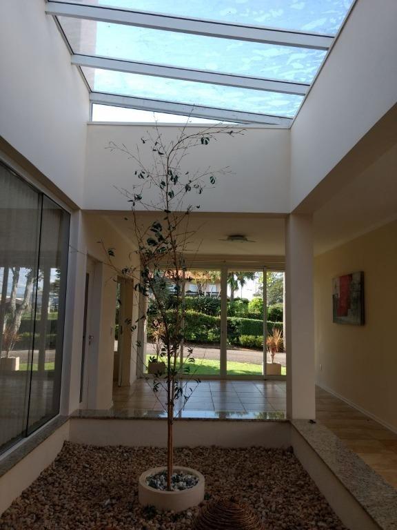 casa  condomínio jardim das palmeiras, bragança paulista. - ca1069