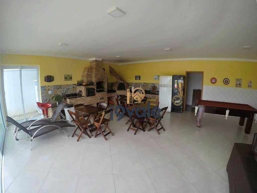 casa condomínio lago dourado, piscina, fácil acesso guararema/jacareí -sp - ca0737