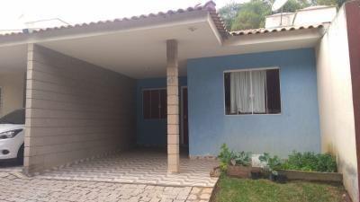 casa condomínio mayer/ porto laranjeiras - 343