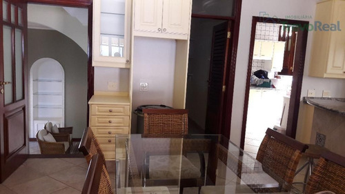 casa condomínio monte carlo em frente ao shopping valinhos. - ca1105