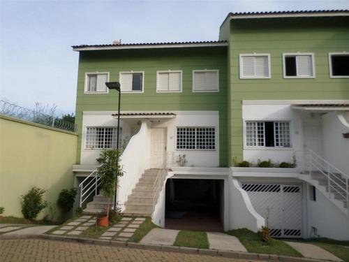 casa condomínio morada dos ipês jandira  com 145 m²  - 1032