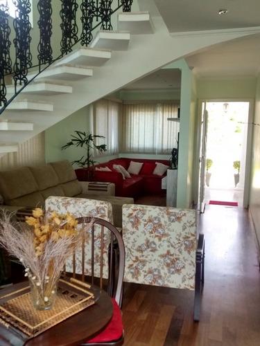 casa condominio new ville santana de parnaiba - 775