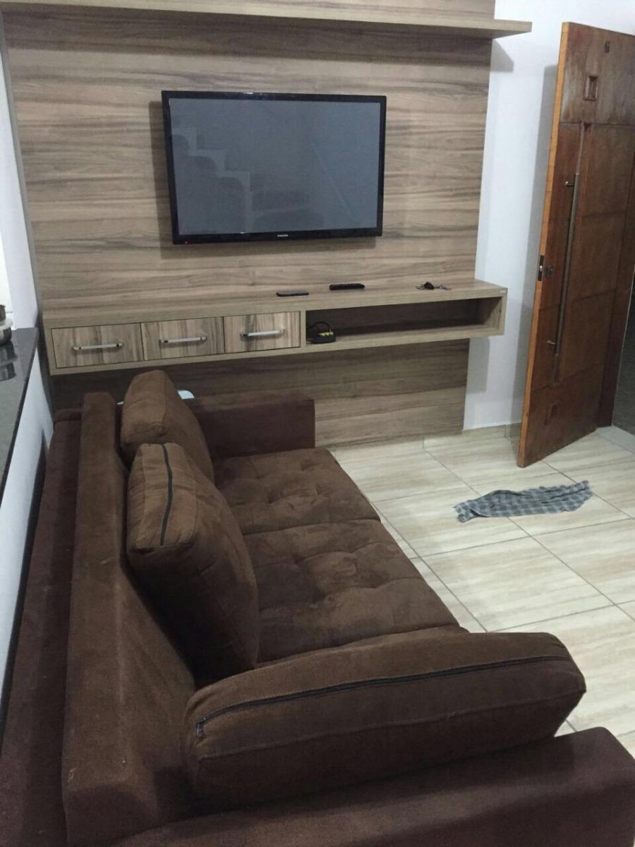 casa condominio planejado bal vera cruz em mongaguá