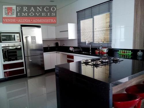 casa condomínio portal do jequitibá, valinhos. - ca0029