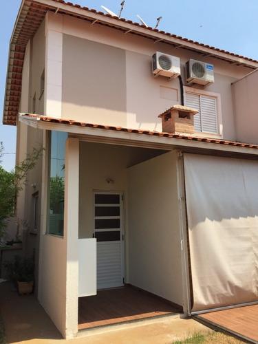 casa condomínio praças do sul - 16959
