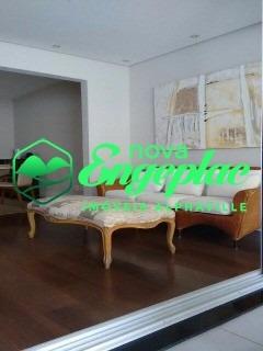 casa  condomínio quintas de tamboré 200m2 - ca00824 - 4753218