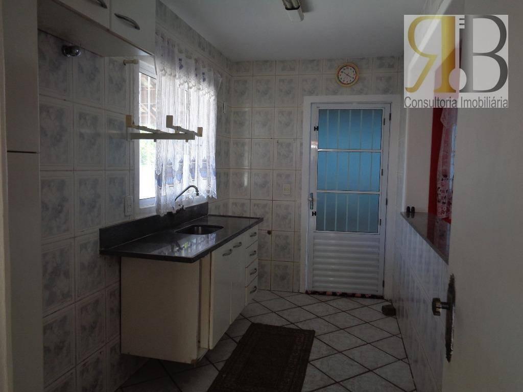 casa condomínio reserva do bosque - ca1718
