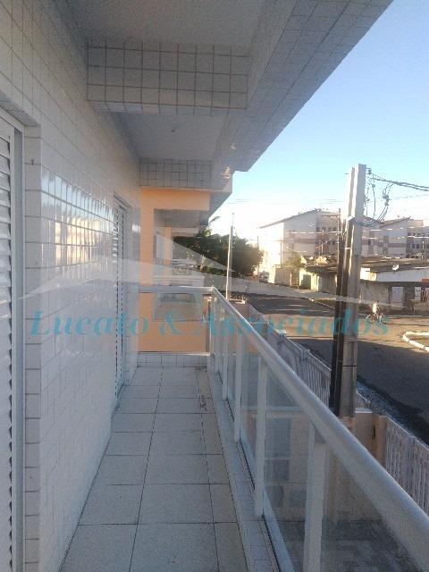 casa condominio residencial em vila sônia, praia grande sp - ca00165 - 4573475