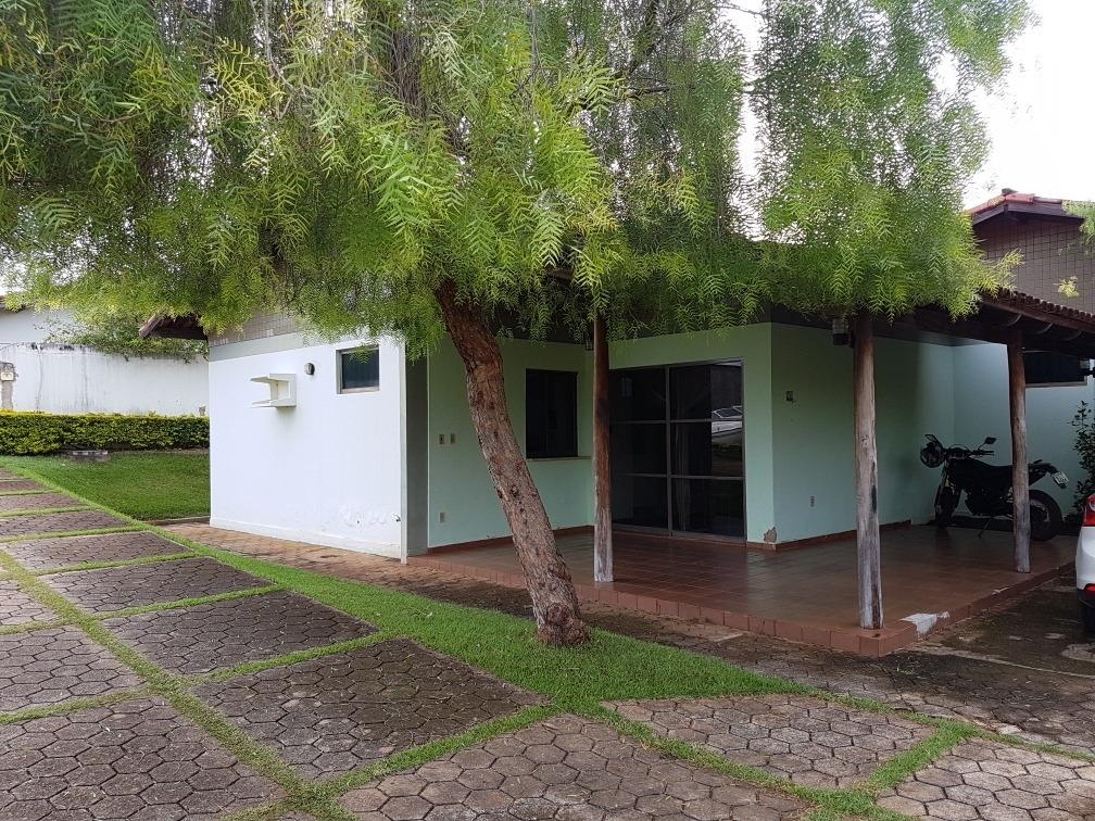 casa condomínio três ranchos