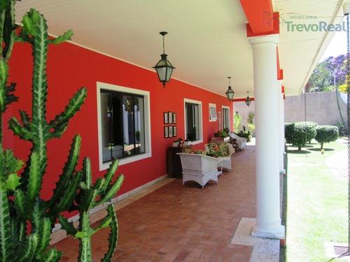 casa condomínio vale do itamaracá, valinhos - ca0902