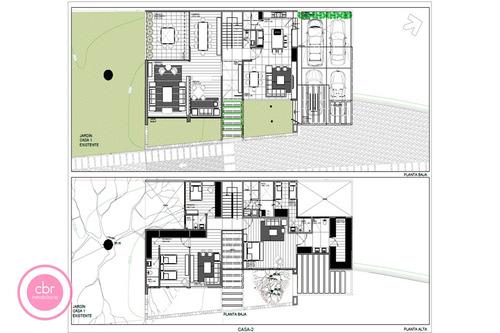 casa condominio venta francisco sosa, barrio santa catarina